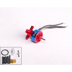 "MICRO MOTEUR T1811  ""11g""  KV1800 BRUSHLESS TURNIGY  traction jusqu'a 150gr  30W"