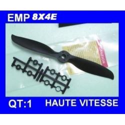 HELICE TYPE APC EMP 8X4E HAUTE VITESSE  PAR UNE PIECE