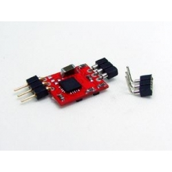 NANO ESC CONTROLEUR BRUSHLESS XP- 3A  4A